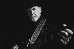 DUANE EDDY PHOTOGRAPHED IN NASHVILLE TN 2019