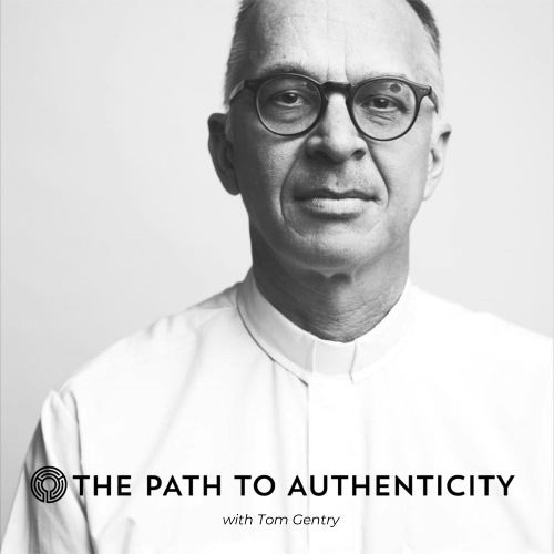 Poet Spencer Reece - The Path to Authenticity