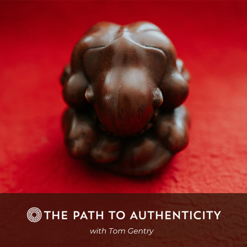 Anthony Guilbert - The Path to Authenticity