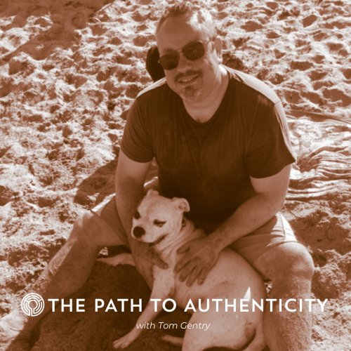 Eric Bricker, LMHC - The Path to Authenticity