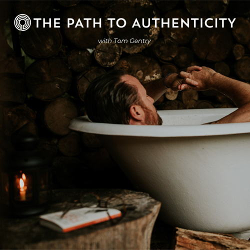 The Path to Authenticity - Tom Gentry - photo by Jen Conway