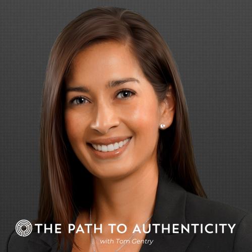 Olga Rocha - The Path to Authenticity
