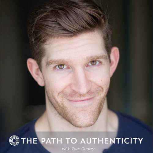 Actor, Comedian, and Writer Taylor Crousore - The Path to Authenticity