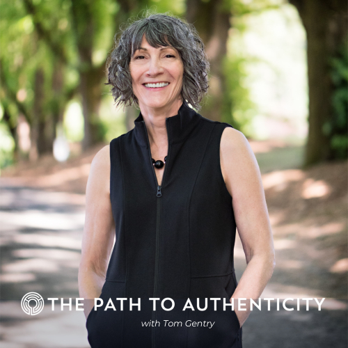 Author Jackie Shannon Hollis - The Path to Authenticity