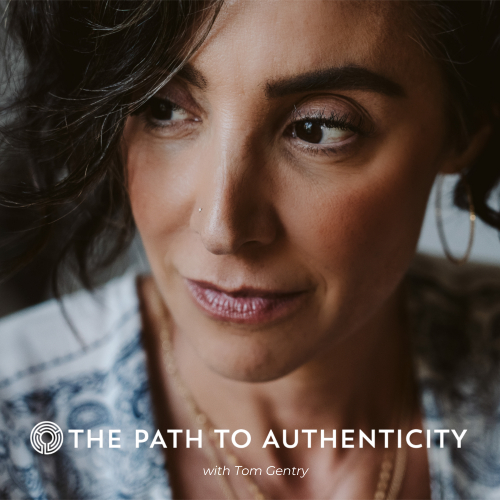 Coach Jilly - The Path to Authenticity