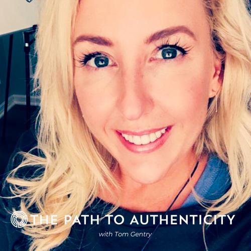 Kim Litton - The Path to Authenticity