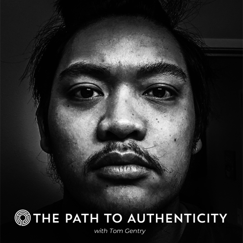 The Path to Authenticity Kolby Castillo