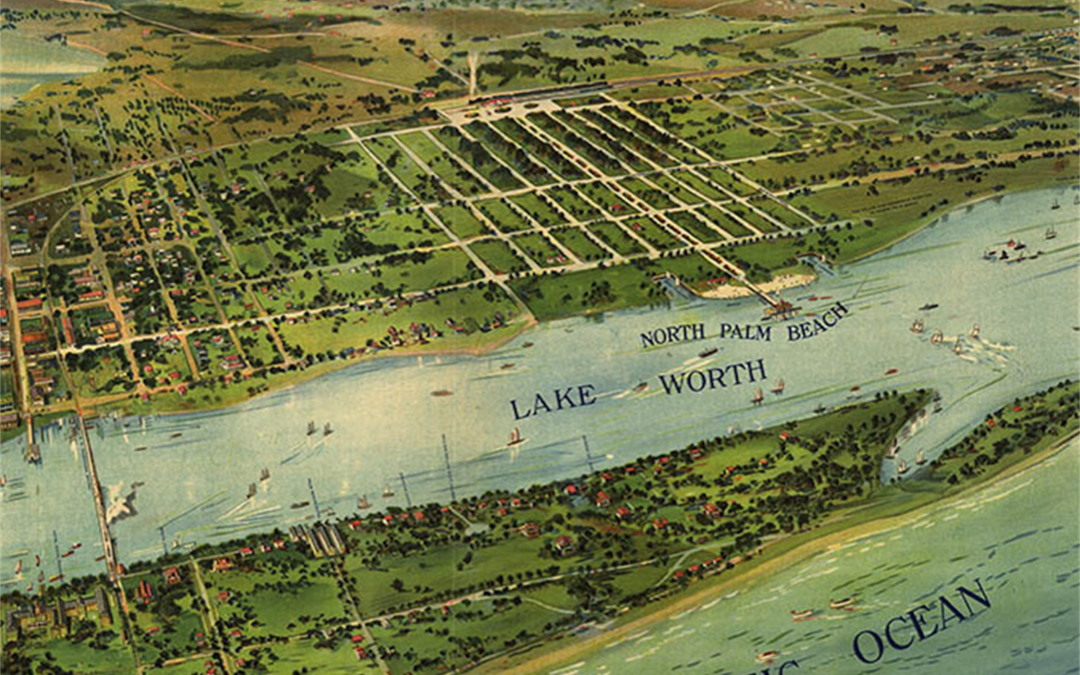 Historical Society of Palm Beach County - The Path to Authenticity