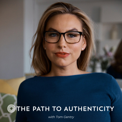 Author Cleo Stiller - The Path to Authenticity