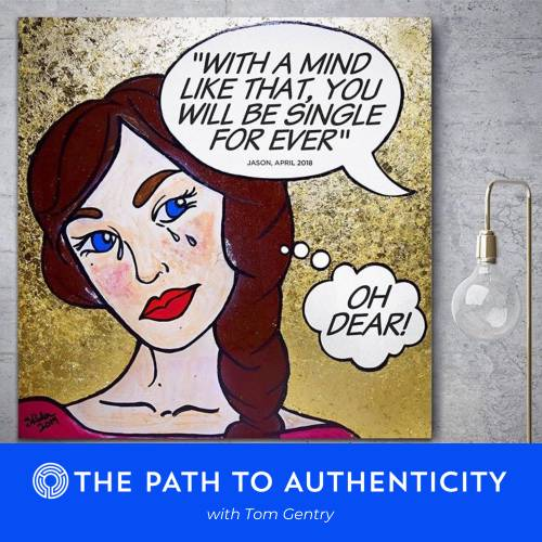 SareyTales Online Dating The Path to Authenticity