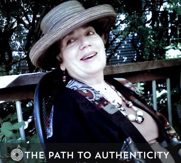 Inner Child Expert Lucia Capacchione - The Path to Authenticity