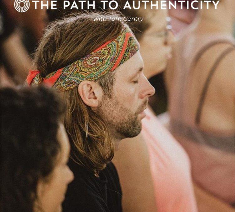 Oli Beardsall - The Path to Authenticity