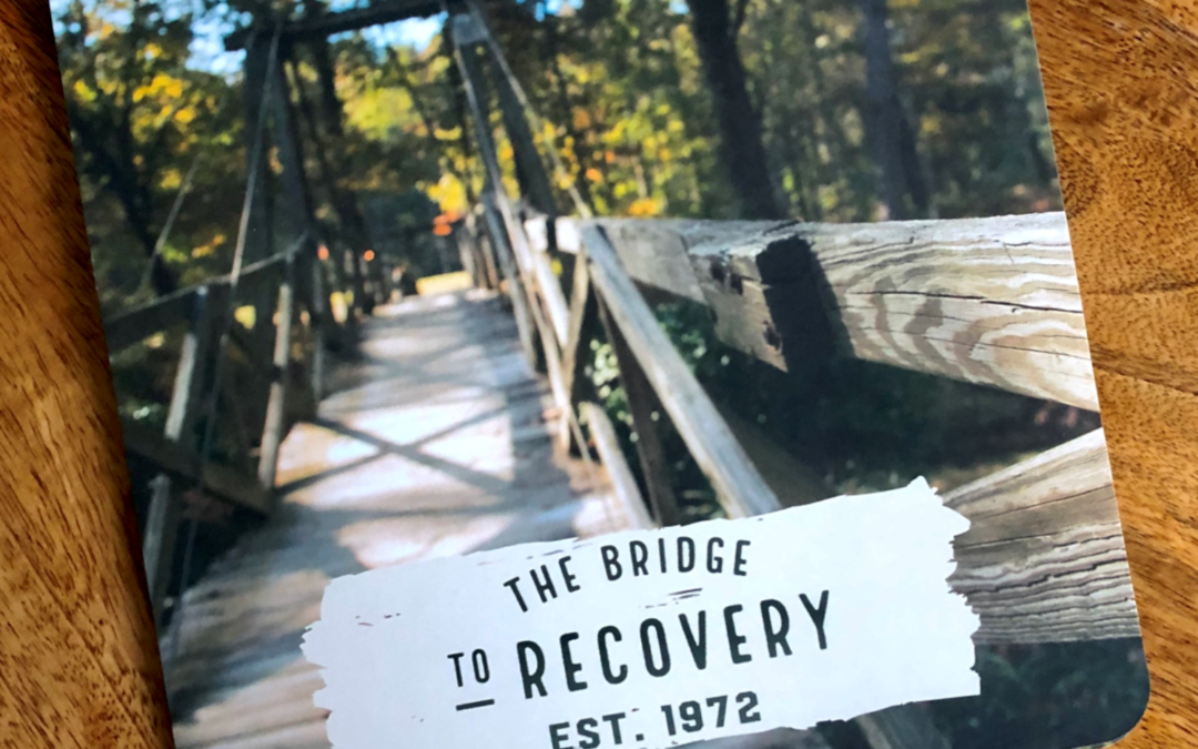 Bridge to Recovery, Paul Hamblin - The Path to Authenticity