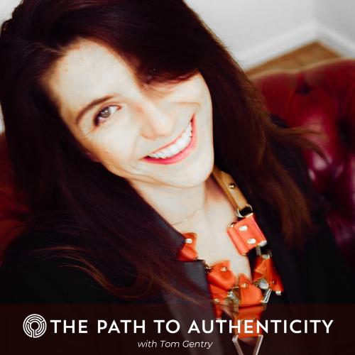 Emotional Acceptance Coach Deniz Mustard - The Path to Authenticity