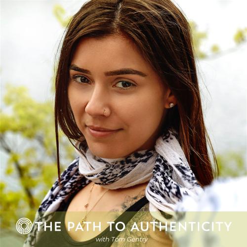 Author Laura Vaisman - The Path to Authenticity