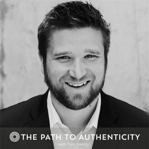 The Path to Authenticity Ed Tilton
