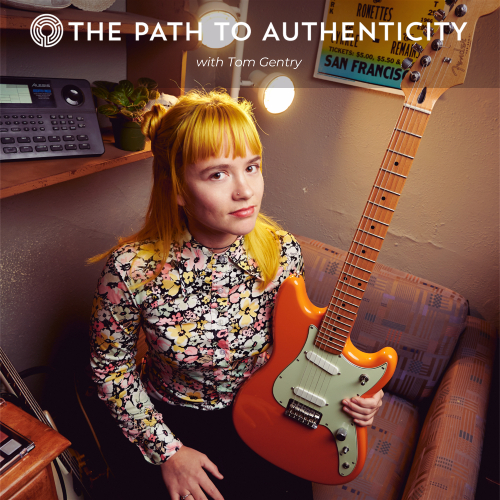Chelsea Ursin Dear Young Rocker The Path to Authenticity