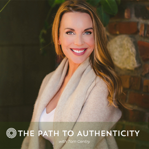 Lesley B The Path to Authenticity