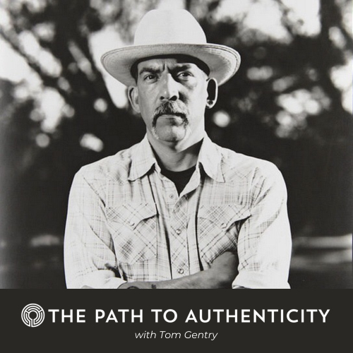 The Path to Authenticity - Artist Brian Phillips