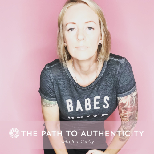 Amee Quiriconi - The Path to Authenticity
