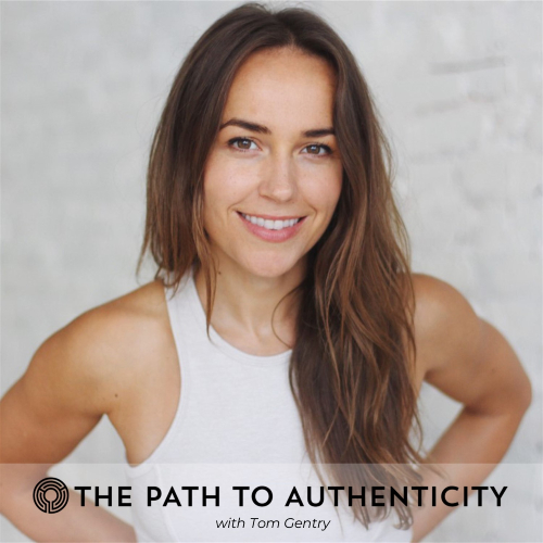 Diana Paschal - The Path to Authenticity