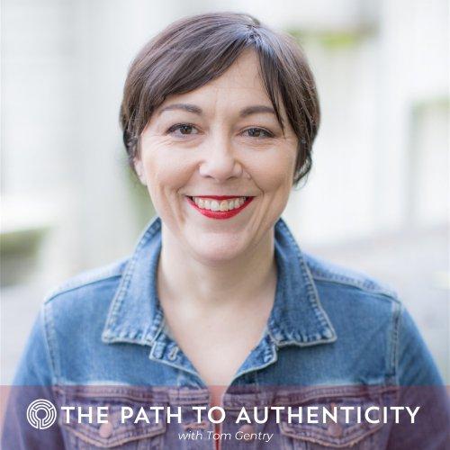 Erica C. Barnett - The Path to Authenticity