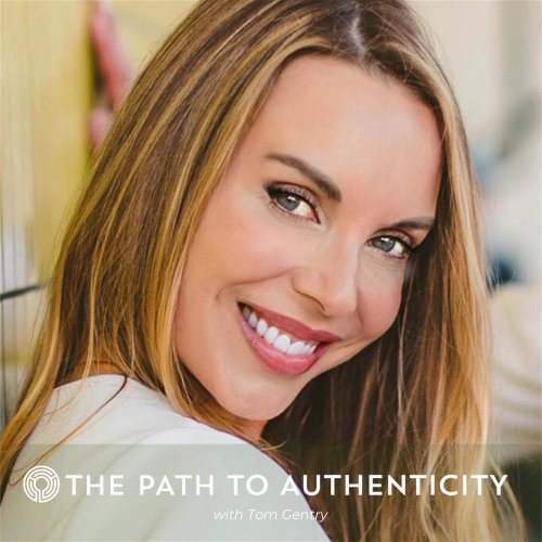 Jungian Love Coach Lesley B. - The Path to Authenticity