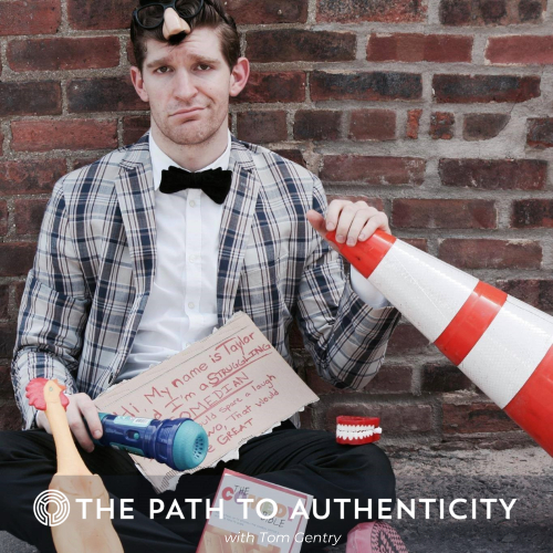 Taylor Crousore - The Path to Authenticity