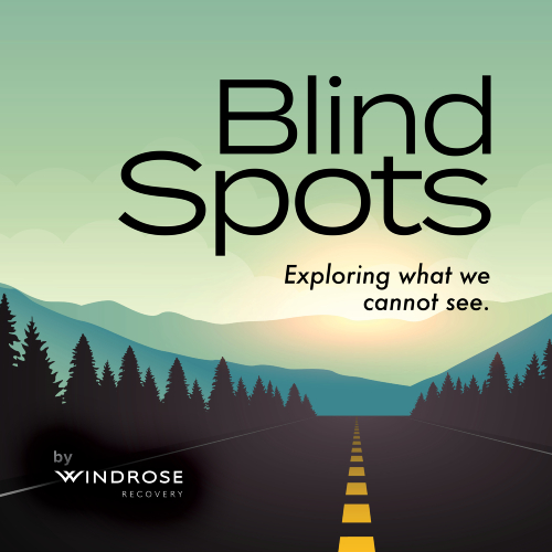 Blindspots Trailer - The Path to Authenticity