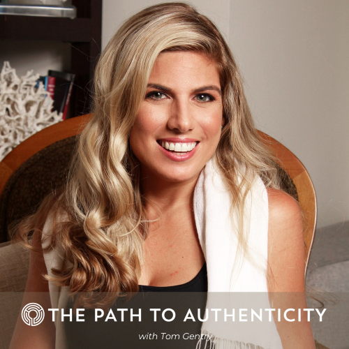 Family Therapist Amy Effman - The Path to Authenticity