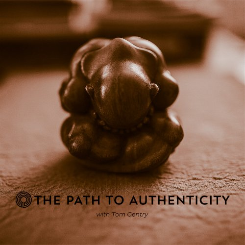 Mindfulness Expert Gus Castellanos - The Path to Authenticity