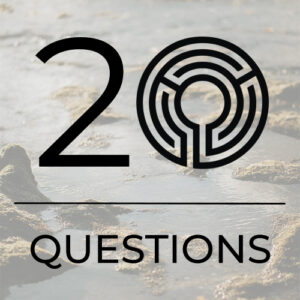 20 Questions for Gus Castellanos - The Path to Authenticity
