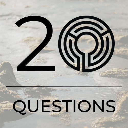 20 Questions for Gus Castellanos