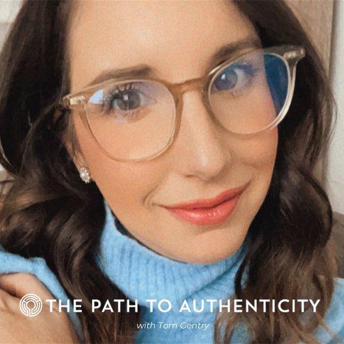 Psychotherapist Gina Moffa - The Path to Authenticity