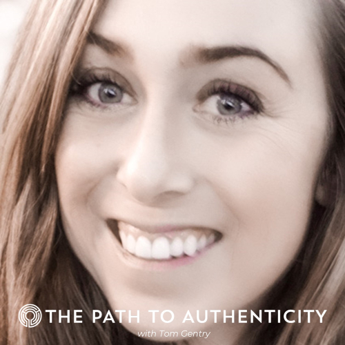 Cayla Clark - The Path to Authenticity