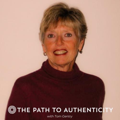 Author Karen Casey - The Path to Authenticity