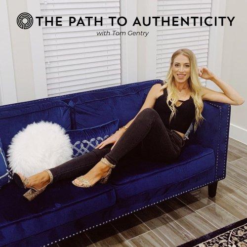 Designer & Coach Jesi Carroll - The Path to Authenticity