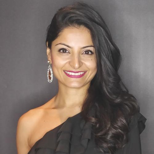 It All Comes Down to Values: Priya Vir