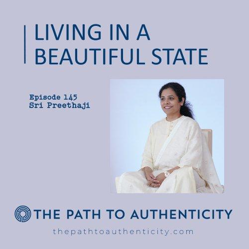 145. Author & Philosopher Sri Preethaji