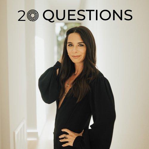 BONUS EPISODE: 20 Questions for Bryn