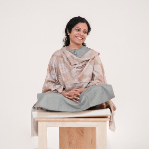 20 Questions for Sri Preethaji